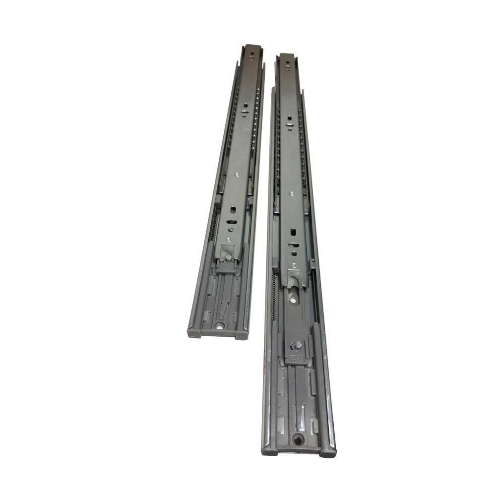 Full Extension Ball Bearing  Cabinet Drawer Slides
