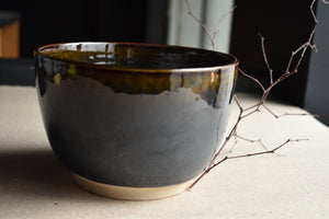 Depth of the Ocean Bowl (III)