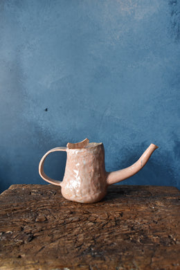 Pink Tea Pot | Contemporary Design by Pachana Studio