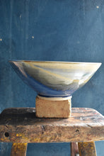 Blue Celadon Bowl (II)