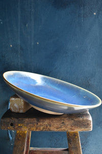 Blue Celadon Bowl (I)