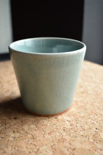 Green Mug XS | Celadon | Glazed