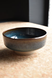 Depth of the Ocean Bowl (II)