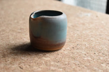 Turquoise Jug XS | Earthy Details | Matte