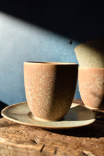 Earthy Speckled Mug