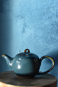 Depth of the Ocean Tea Pot