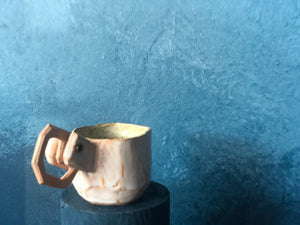 Modern Form Pottery, handcrafted pottery, art