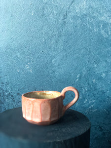 SOLD !! (Modern Form Pottery)