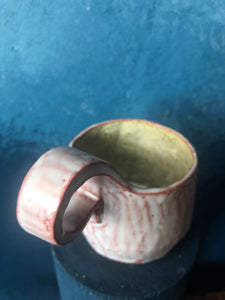 SOLD!! (Modern Form Pottery)