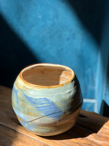 Dedicated Handcrafted Art Pottery, Modern Artist - Pottery