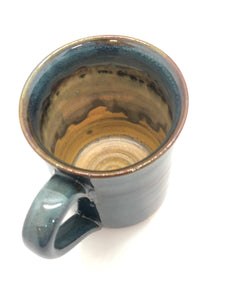 Depth of the Ocean Mug (II)