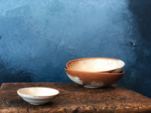 Uneven, Very Matte Bowl, Rough Texture Bowl