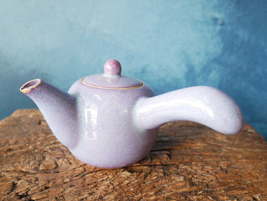 Light Kinyo Tea Pot - Special Handle
