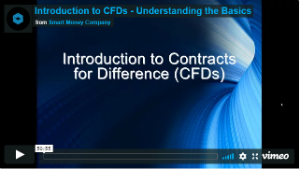 Trading Contracts for Difference (CFDs)