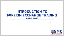 Trading Margin Foreign Exchange