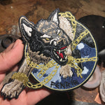 Norse series v2: Fenrir the Wolf