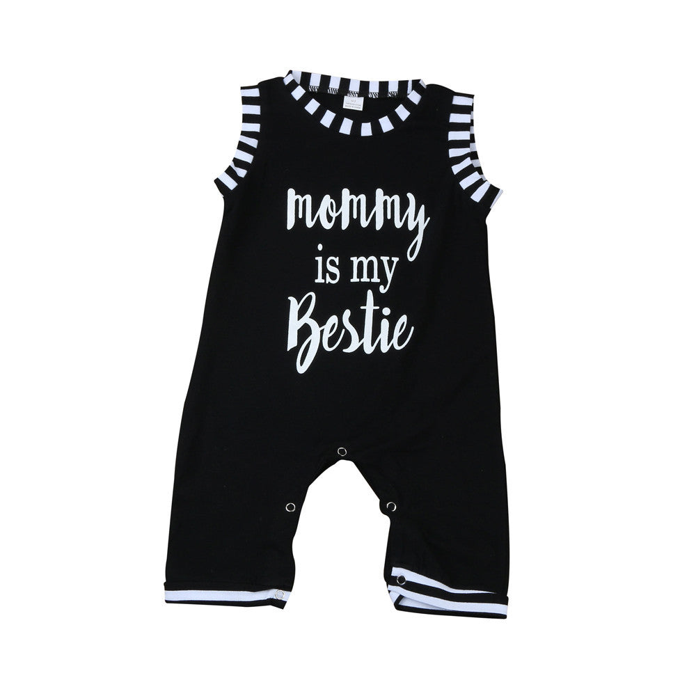 0fcd97311 Baby Clothes Rompers For Boy Girl Clothing For Infant Children ...