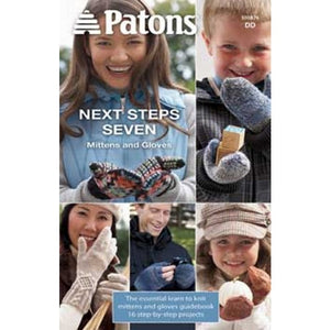 "Patons ""Next Step Seven"""