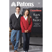 Back to Basics by Patons