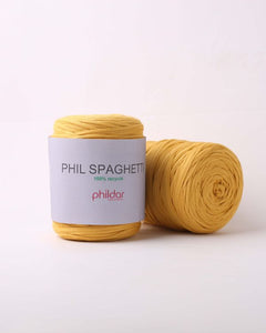 Phil Spagetthi by Phildar