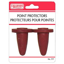 Charmin Point Protectors 5-10 mm (2) (777)