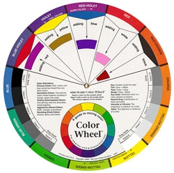 Colour Wheel by the Colour Wheel Company