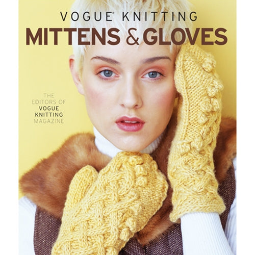 Vogue Knitting Mittens & Gloves