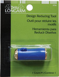 Deisgn Reducing Lens by Dritz Longarm