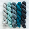 Fino Mini Skein Kits by Manos Del Urugauy
