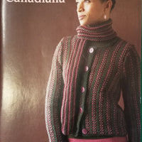 "Patons Canadiana ""Beautiful Designs to Knit and Crochet"""