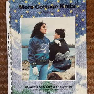 More Cottage Knits