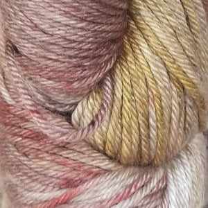 Mersilk DK Yarn by Elegantly Twisted