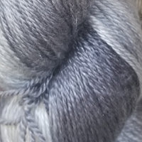 Merino Tencel Sock Yarn by Elegantly Twisted