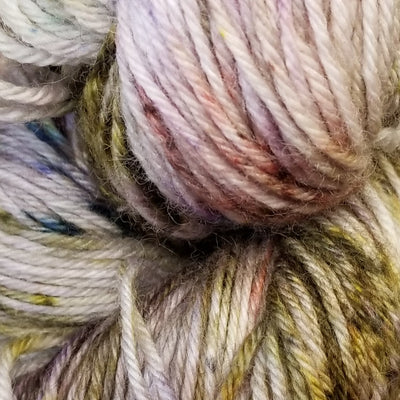 Worsted Weight Yarn by Wool & Wanderlust