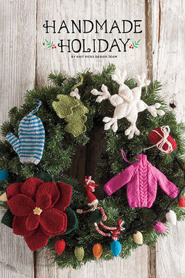 Knit Picks Handmade Holiday Collection