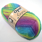 Surprise Sock Yarn by Opal