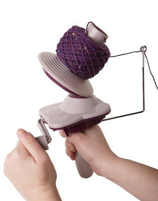 Ball Winder by Knit Picks