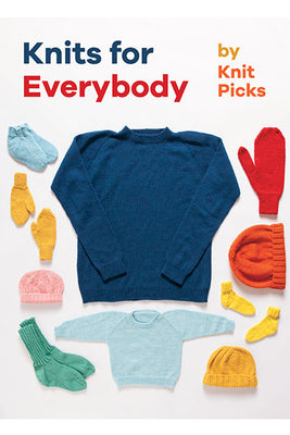 Knits for Everybody