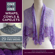 One + One Wraps, Cowels & Capelets