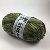 Super Soxx by Lang Yarns