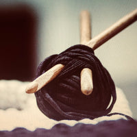 Crochet 101: Learn the Basics (Starts Nov 10)