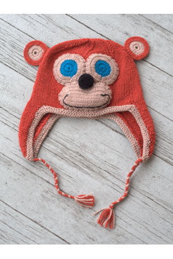 Yarnimals Hat Kit