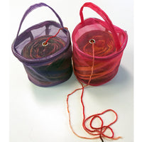 Loops and Threads Project Bag