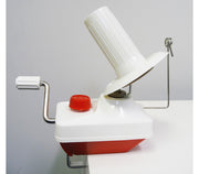 Red Wool Winder
