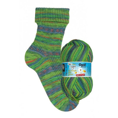 Light 3 ply Sock Yarn by Opal