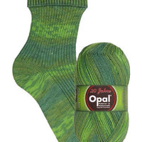 20 Jahre Sock Yarn by Opal