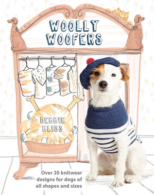 Debbie Bliss Woolly Woofers