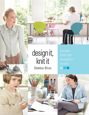 Debbie Bliss Design It, Knit It