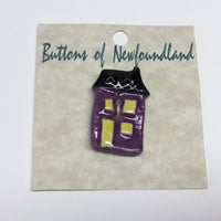 Buttons of Newfoundland Hand Made Ceramic Buttons