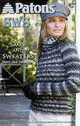 "Patons SWS ""Sacs and Sweaters"""